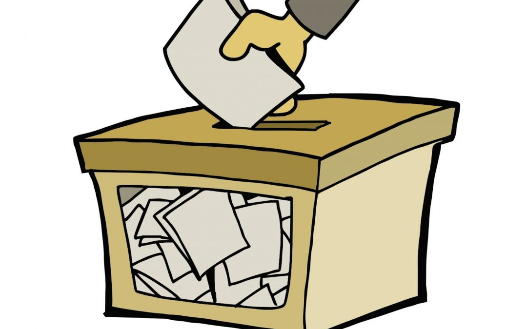 Elección Directorio 2021-2024